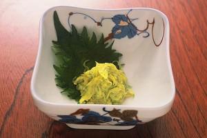 食用菊(阿房宮)